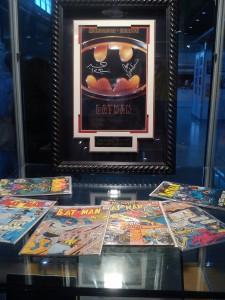 Exposición Batman