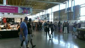 Salón del cómic y del videojuego