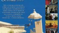 Del 9 al 12 de octubre se ha celebrado en Alicante el XX congreso literario anual de la Sociedad Tolkien Española (STE), también conocido como Mereth Aderthad o EstelCon. Durante […]