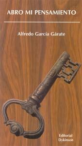 Abro mi pensamiento, de Alfredo García Gárate