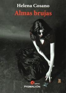Almas brujas, de Helena Cosano