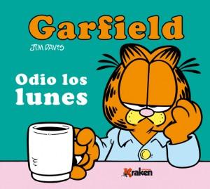 GARFIELD ODIO LOS LUNES CUBIERTA.indd