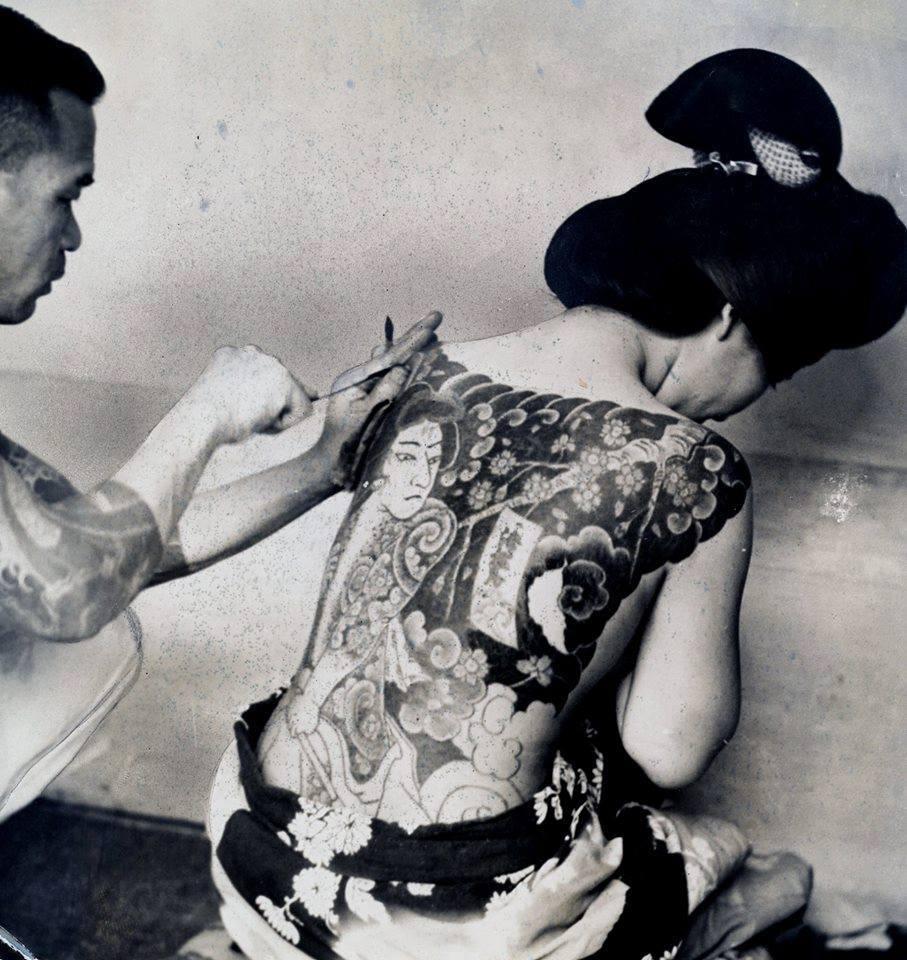 tatuaje japonés2