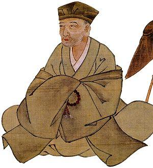 Matsuo Bashō