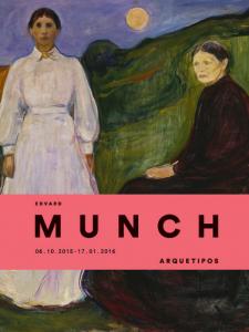 Munch Arquetipos Thyssen