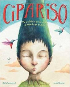 Cipariso, de Marta Sanmamed y Sonja Wimmer