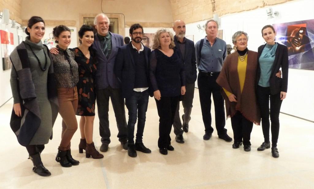Encuentro de Arte Mediterráneo