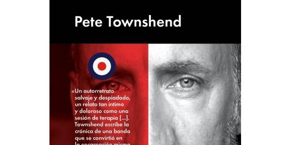 Título: Who I Am Autor: Pete Townshend Género: Memorias Editorial: Malpaso Ediciones, S.L. Traducción: Miguel Izquierdo ISBN: 978-84-15996-32-3 Páginas: 563 Precio: 24,00 € Puedes comprarlo en: aquí Sinopsis: El […]