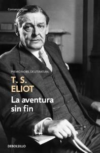 La aventura sin fin, T. S. Eliot