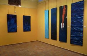 Exposición 8 Juanjo Hernández Blau