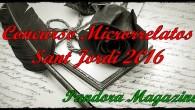Con motivo de la celebración del 23 de abril, Día del Libro y Sant Jordi, la revista Pandora Magazine convoca un concurso de microrrelatos. Para participar sólo hay que […]