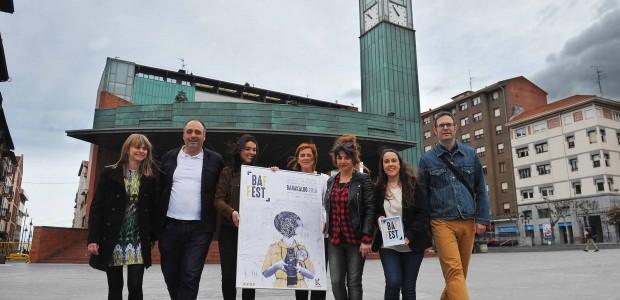 El Ayuntamiento de Barakaldo y la productora cultural Fotopop, formada por el fotógrafo baracaldés David de Haro y el gestor cultural Luis Benito, organizan este año el primer festival de […]