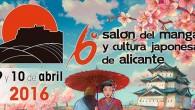 Los días 9 y 10 de abril se ha celebrado en el recinto ferial IFA de Alicante la sexta edición del Salón del Mangay la cultura japonesa de Alicante. Este […]