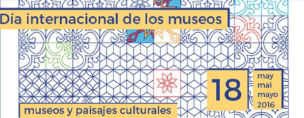 El próximo miércoles 18 de mayo los museos de todo el mundo conmemoran el Día Internacional de los Museos (DIM), una festividad que en 2015 logró la participación de más […]