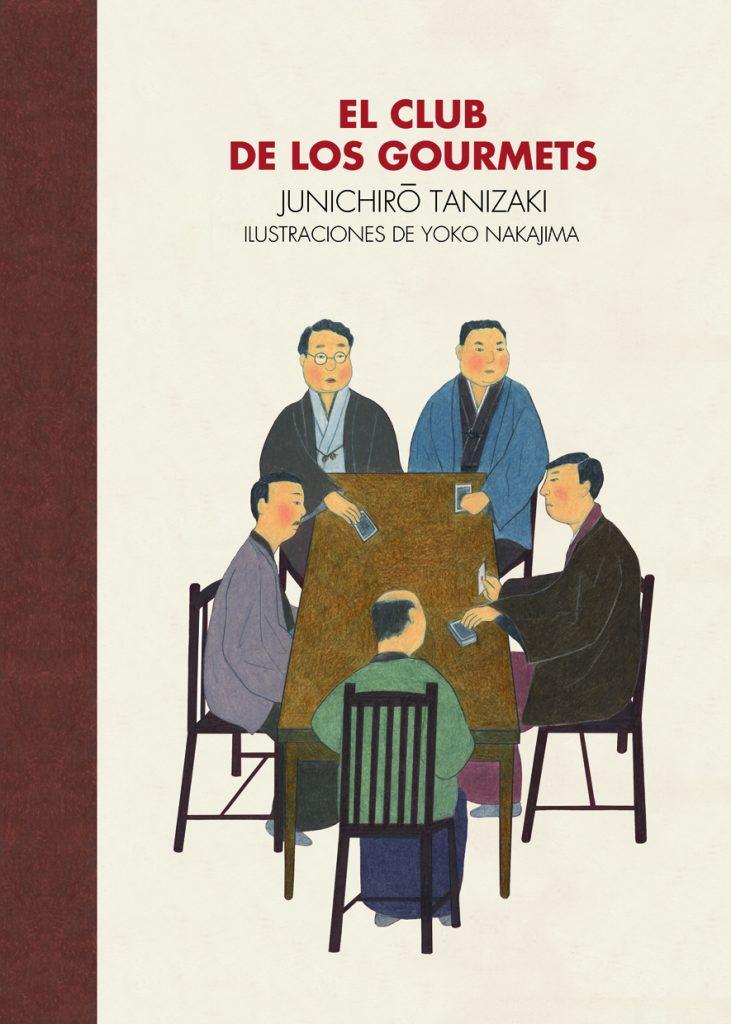 El club de los gourmets