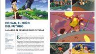 Hace casi dos años, un chico y una chica unieron sus fuerzas y su pasión por las películas de Ghibli para meterse de lleno en un proyecto increíble. […]