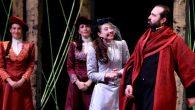 Cuarto centenario para Shakespeare <Esta función ha sido posible gracias a vuestros alientos y los nuestros que han dado calor a nuestros personajes>  Teatros del Canal Fundación […]