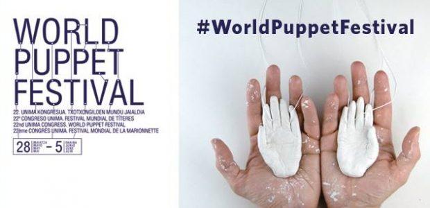 Del 28 de mayo al 5 de junio, San Sebastián y Tolosa acogerán el World Puppet Festival, organizado por Tolosa International Puppet Center (Topic), la Unión Internacional de la Marioneta […]