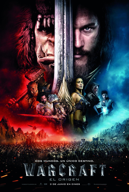 Warcraft_Online_1-Sht_ColouredSky_Spain