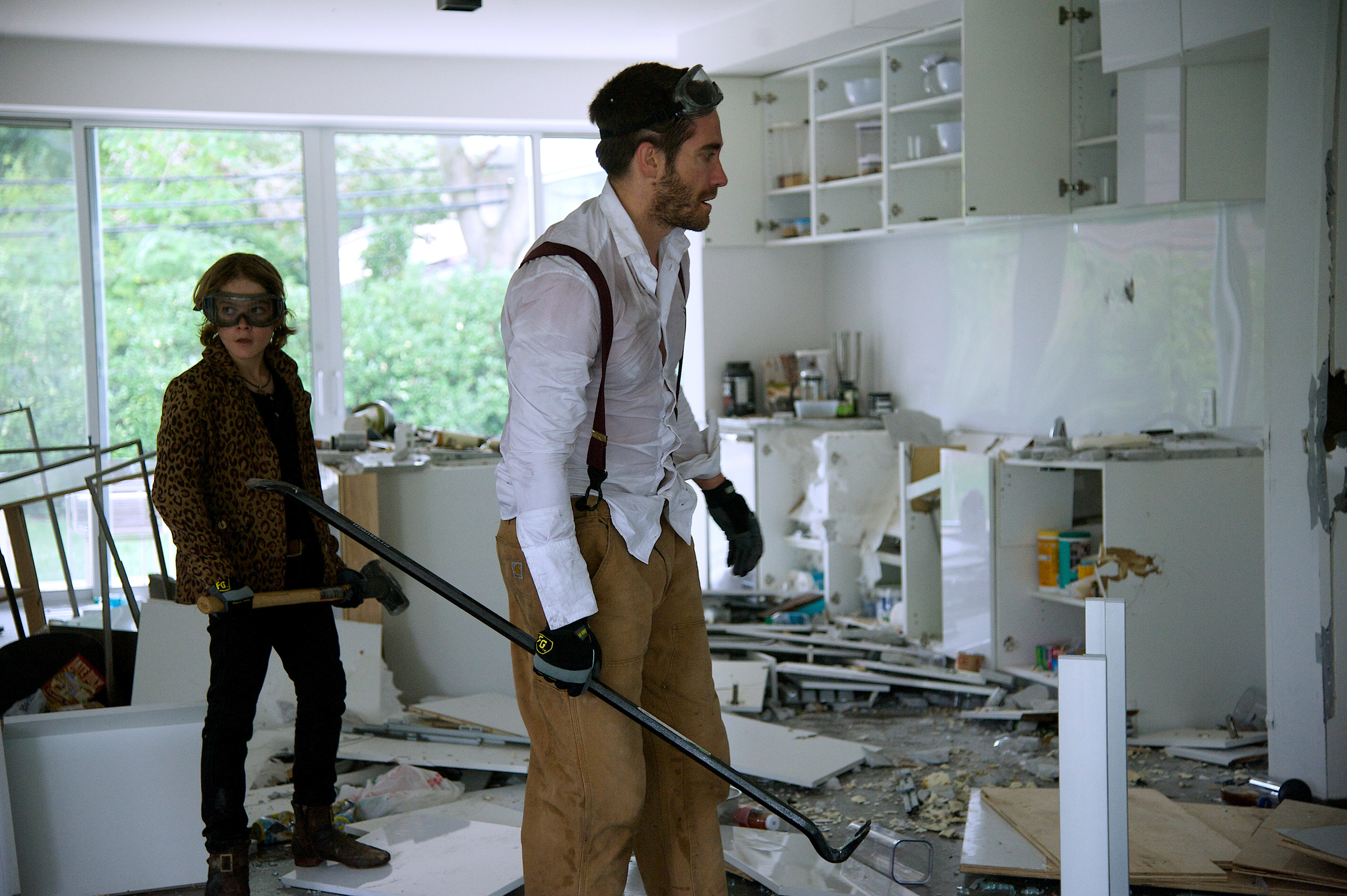 jomovie13 - Stills from the movie Demolition starring Jake Gyllenhaal, Naomi Watts, Judah Lewis##########jomovie13##########CATHEY-KERIS FILMS