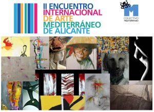 II Encuentro Internacional de Arte Mediterráneo
