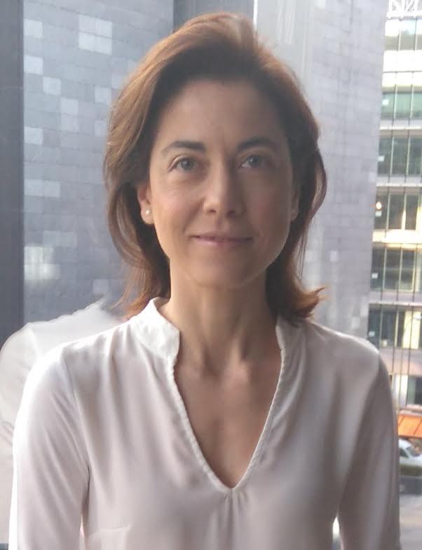María Jesús López-Beltrán