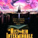 """. A partir del próximo 22 de Julio podremos ver en pantallas cinematográficas uno de los éxitos de los 80's: """"La historia interminable"""" del director Wolfgang Petersen, basada en el […]"""