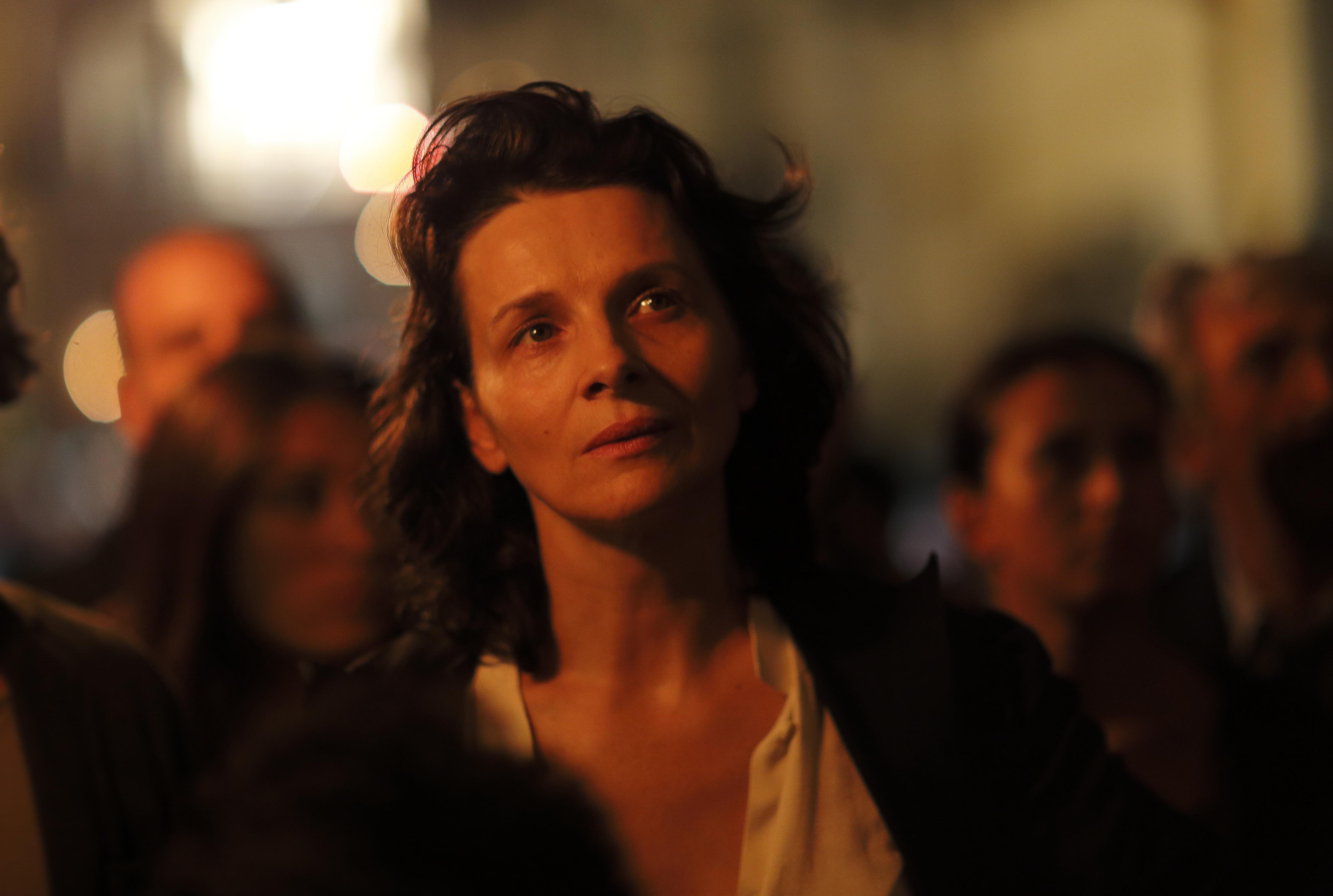 1.L-Attesa_01163_Juliette-Binoche_picture-by-Alberto-Novelli