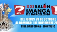 Cada año el Salón del Manga de Barcelona finaliza con resultados de éxito y con el número de visitas superior al del año anterior. Y en […]