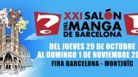Cada año el Salón del Manga de Barcelona finaliza con resultados de éxito y con el número de visitas superior al del año anterior. Y en […]