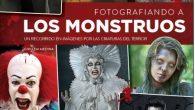 . Título: Fotografiando a los Monstruos Autor: Guillem Medina Editorial: Diábolo Ediciones Páginas: 263 Precio: 23.95€ Puedes comprarlo aquí El género de terror siempre ha estado presente en nuestras vidas, […]