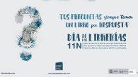 El próximo viernes 11 de noviembre tendrá lugar la sexta edición del Día de las Librerías, una iniciativa organizada por Cegal (Confederación Española de Gremios y Asociaciones de Libreros) con […]