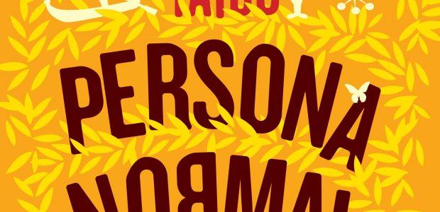 ¡¡¡Buenas a todos!!! Estamos de sorteo colaborando con el blog literario En el mundo de la fantasía. Premio Un ejemplar de «Persona normal», de Benito Taibo. Tiempo Hasta el 22 […]