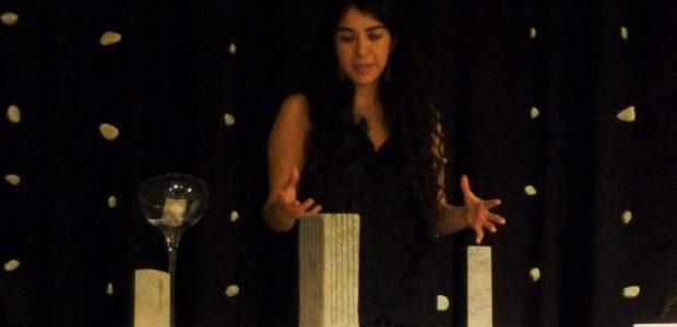 El pasado viernes 21 de octubre se inauguraba en el Centro Municipal de las Artes de Alicante la exposición «Litófonos: Los Sonidos de las Piedras», un proyecto de investigación teórico-práctica […]