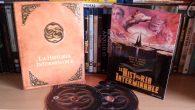 """. El pasado 29 de noviembre salió al mercado, gracias a 39 Escalones Films, una nueva edición de """"La Historia Interminable"""", tras el re-estreno en cines de hace unos meses. […]"""