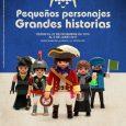 ¡La Navidad ya está entre nosotros! Como cada año, os traemos una recopilación de las exposiciones que la Asociación Española de Coleccionistas de Playmobil (Aesclik) ha preparado para estas fechas. […]