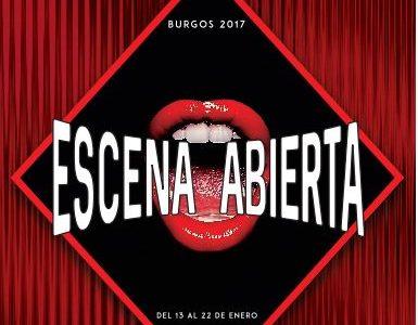 Del 13 al 22 de enero de 2017 tendrá lugar la decimoctava edición del Festival Escena Abierta de Burgos, organizado por el Instituto Municipal de Cultura y Turismo (IMC), en […]