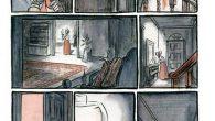 . Título: Mary Shelley: La muerte del Monstruo Autor/es: Raquel Lagartos, Julio César Iglesias Diábolo Ediciones, 160 páginas, Cartoné, 23.95€ Puedes comprarlo aquí Empezamos el año con reseña. En este […]