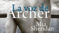 Titulo: La voz de Archer Autor: Mia Sheridan Editorial: Pàmies Colección: Phoebe Comprar aquí Cuando Bree Prescott llega a Pelion, un pequeño pueblo en el condado de Maine, anhela contra […]