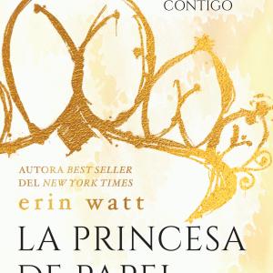 Autor/a: Erin Watt Título: La princesa de papel Título original: Paper Princess Serie: Trilogía Royal 01 Género: Romántica Juvenil Editorial: Oz Editorial Fecha de publicación: 01-03-2017 ISBN: 978-84-16224-48-7 Páginas: […]