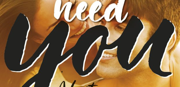 Autor/a: Estelle Maskame Título: Need You; Admite que necesitas su amor Título original: Did I Mention I Need You? Serie: You 02 Género: Juvenil, New Adult Editorial: Planeta Sello: Cross […]