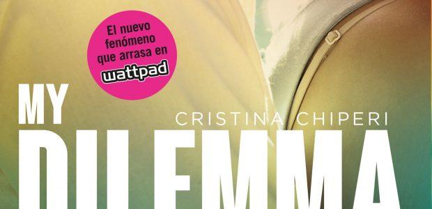 Título:My dilemma is you.Siempre contigo Autor/a:Cristina Chiperi Editorial:Penguin Random House Sello: Suma de letras Año depublicación:2016 ISBN : 978-84-9129-025-4 Páginas:343 Precio:16,90€ Cómpralo aquí.  SINOPSIS «La historia de Carly se […]
