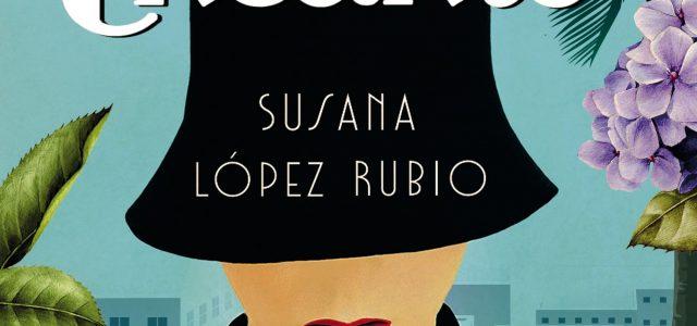 Título:El Encanto Autor/a:Susana López Rubio Editorial:Grupo Planeta Sello:Espasa Año depublicación:2017 ISBN : 978-84-670-4973-2 Páginas:448 Precio:19,90€ Cómpralo aquí. . . SINOPSIS En el puerto de La Habana desembarca una mañana de […]