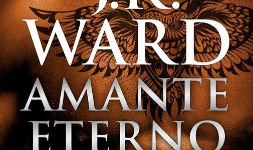 Titulo: Amante Eterno Autor: J.R. Ward Editorial: Debolsillo Serie: La Hermandad de la Daga Negra 2 Comprar aqui Dentro de la hermandad, Rhage es el vampiro de más destructivas pulsiones. […]