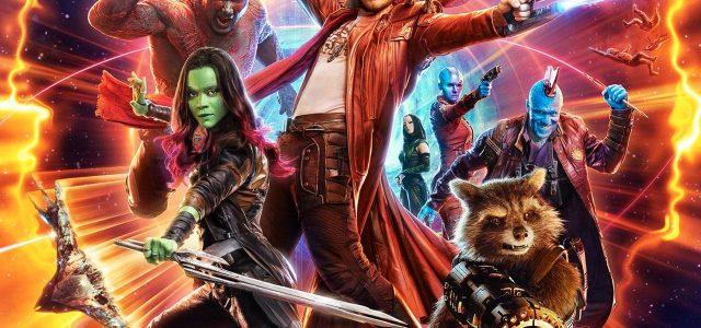 . Ficha técnica   Título: Guardians of the Galaxy Vol. 2. Director: James Gunn. Guión: James Gunn. Reparto: Chris Pratt, Zoe Saldana, Dave Bautista, Bradley Cooper, Vin Diesel, Kurt Russell, […]
