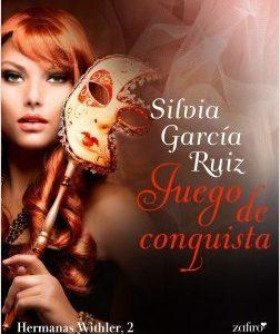Título: Juego de conquista Autora: Silvia García Ruíz Páginas: 139 Editorial: Zafiro Serie:Hermanas Withler 02 Jacqueline, igual que sus hermanas, se vio obligada a sobrevivir en los bajos fondos de […]