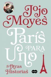 Título: París para uno y otras historias Autor/a:Jojo Moyes Editorial:Penguin Random House Sello:Suma de letras Año depublicación:2017 ISBN:978-84-9129-161-9 Páginas:324 Precio:17,90€ Cómpralo aquí.  SINOPSIS Nell tiene veintiséis años y nunca […]