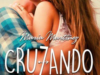 Cruzando los limites | María Martínez Editorial Titania | Serie Cruzando los limites | Comprar aquí Savannah no entiende por qué todo el mundo se empeña en que vuelva con […]