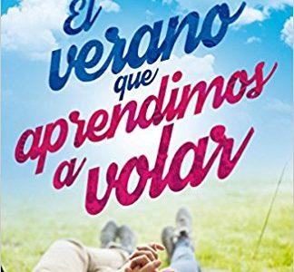 El verano que aprendimos a volar Autora: Silvia Sancho Colección: Phoebe Comprar aquí Asier es un enigma. Atractivo, irreverente y descarado, es profesor de tenis durante el verano en un […]