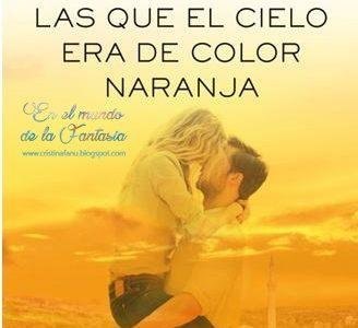 Las noches en las que el cielo era de color naranja | Cristina Prada Editorial: Planeta De Libros | Sello: Esencia | Comprar Sophie Silver es una chica normal que […]